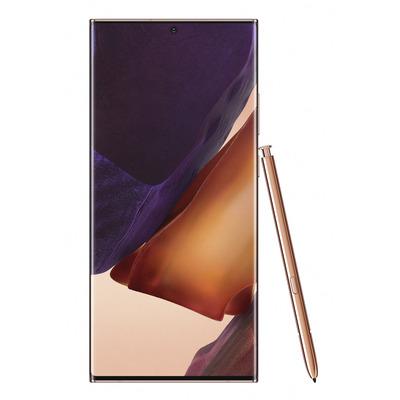 "Samsung Galaxy Note20 Ultra 5G 6,9"" Smartphone - Brons 256GB"