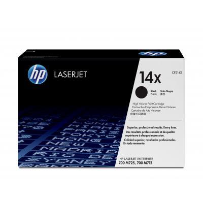 HP CF214X cartridge