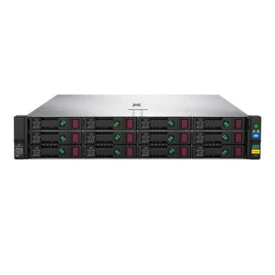 Hewlett Packard Enterprise StoreEasy 1860 NAS - Zwart