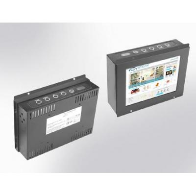 """Winsonic Chassis Mount, 25.654 cm (10.1"""") LCD monitor, 1280 x 800, LED 1000 nits, VGA input, wide view angle ....."""