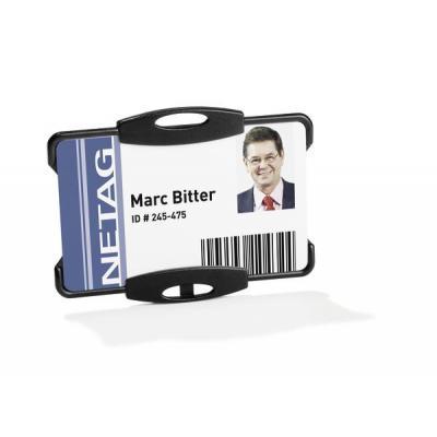 Durable 8918-19 Badge - Zwart