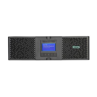 Hewlett Packard Enterprise G2 R5000/6000 UPS - Zwart