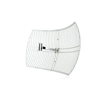 Tp-link antenne: 2.4GHz 24dBi Grid Parabolic Antenna