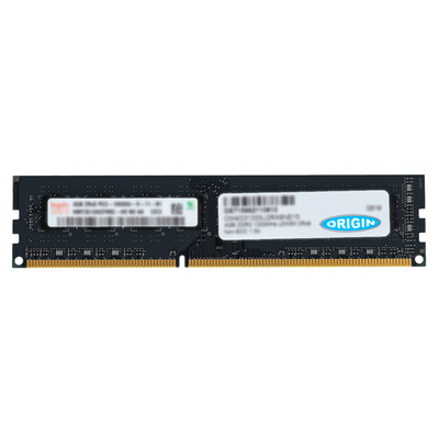 Origin Storage OM4G31600U2RX8NE15 RAM-geheugen - Groen