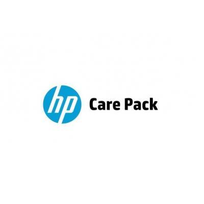 HP U9DX7E garantie