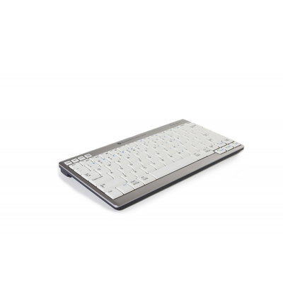 BakkerElkhuizen UltraBoard 950 Wireless - QWERTY toetsenbord - Grijs, Wit