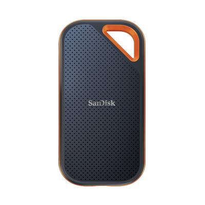 SanDisk Extreme PRO Portable - Zwart