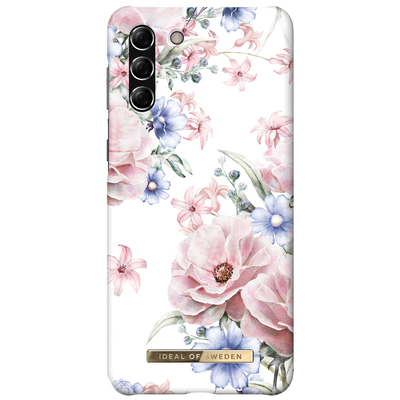 IDeal of Sweden Fashion Backcover Samsung Galaxy S21 Plus - Floral Romance - Floral Romance Mobile phone .....