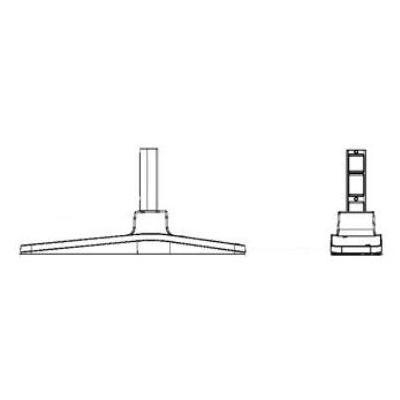 Samsung TV standaard: STN-L32D Table stands, Black - Zwart