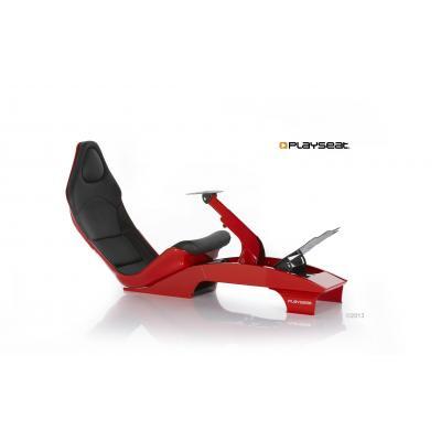 Playseats spel accessoire: F1 - Zwart, Rood