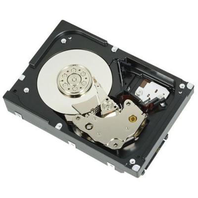 Dell interne harde schijf: 450GB SAS 15000rpm Refurbished (Refurbished ZG)