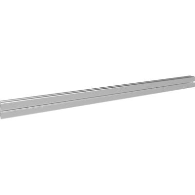 SmartMetals Aluminium profiel 1000 mm Muur & plafond bevestigings accessoire