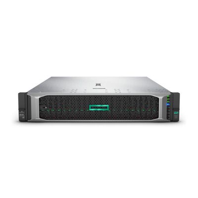 Hewlett Packard Enterprise DL380 Gen10 bundle Server