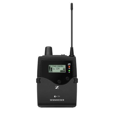 Sennheiser 507849 Draadloze microfoonontvangers