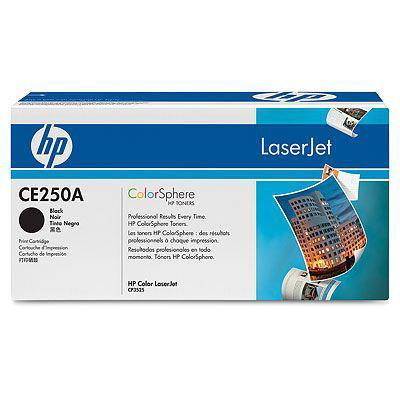 HP CE250XD cartridge