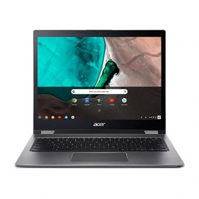 Acer laptop: Chromebook Spin 13 CP713-1WN-39C5 - Grijs