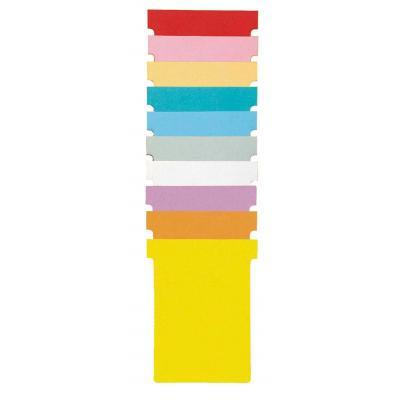 Nobo : T-Kaarten Maat 4 Roze (100)