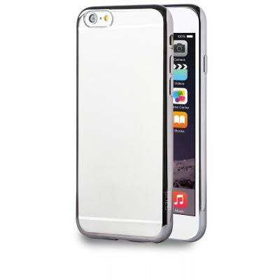 Azuri AZTPUUTIPH6-SLV mobile phone case