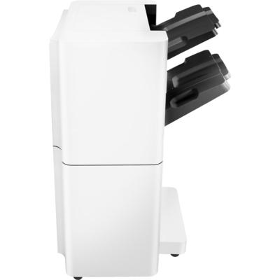 HP PageWide externe nietmachine/stapelaar Nietcassette  - Zwart,Wit