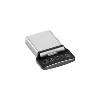 Jabra Link 360 Bluetooth music receiver - Zwart,Zilver