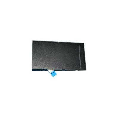 Hp touch pad: TouchPad, Black - Zwart