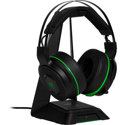 Razer Thresher Ultimate Headset - Zwart