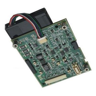Fujitsu IBBU07 LI-ION - Zwart, Groen
