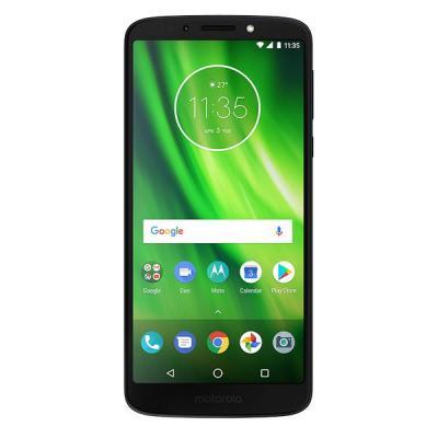 Motorola smartphone: moto g⁶ play - Indigo 32GB