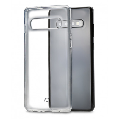 Mobilize Gelly Case Samsung Galaxy S10 Clear hoes