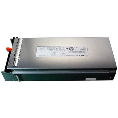 Dell power supply unit: 930W for PowerEdge 2900, PowerVault DP600, NF600 - Zilver (Refurbished ZG)