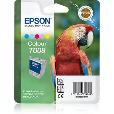 Epson C13T00840110 inktcartridges