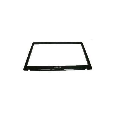 Asus laptop accessoire: LCD Bezel Assy - Zwart