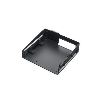 """Cooler Master 2.5""""/3.5"""" HDD, 123 g Drive bay - Zwart"""