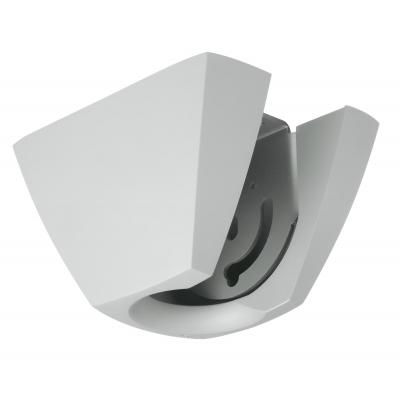 Vogel's flat panel plafond steun: PFA 9010 Ceiling plate - Zilver