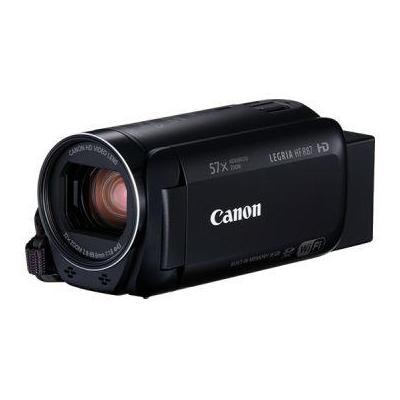 Canon digitale videocamera: LEGRIA HF R87 - Zwart