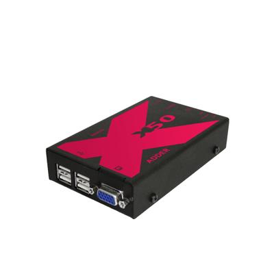 ADDER Link X50 - Zwart