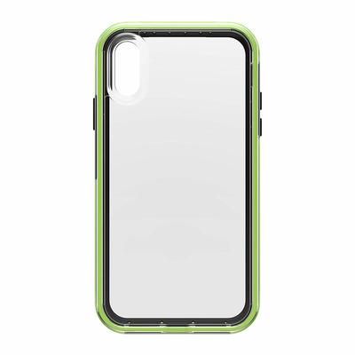 LifeProof SLAM Mobile phone case - Zwart,Groen