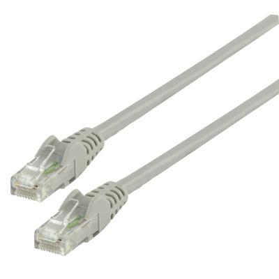 Valueline netwerkkabel: 10m Cat6 UTP