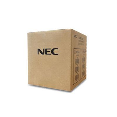 NEC CK02XUN MFS 55 P Muur & plafond bevestigings accessoire - Zwart
