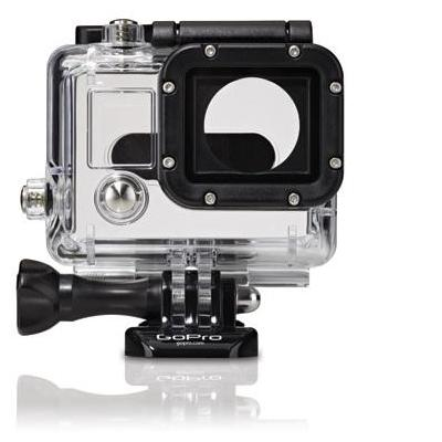 Gopro camera accessoire: HERO3 Replacement Housing, Transparent