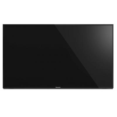 "Panasonic led-tv: B, 109.22 cm (43 "") , 3840 x 2160, 4K Ultra HD, Smart TV, 220-240V, 50/60Hz - Zwart, Zilver"