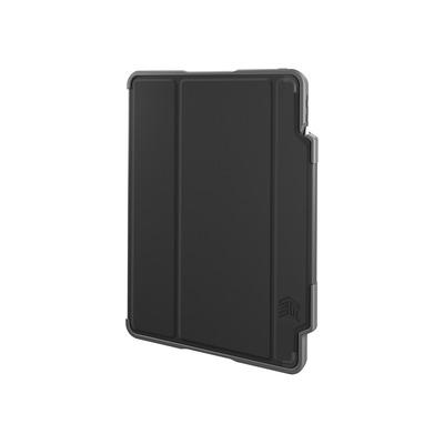 STM Dux Plus Tablet case - Zwart