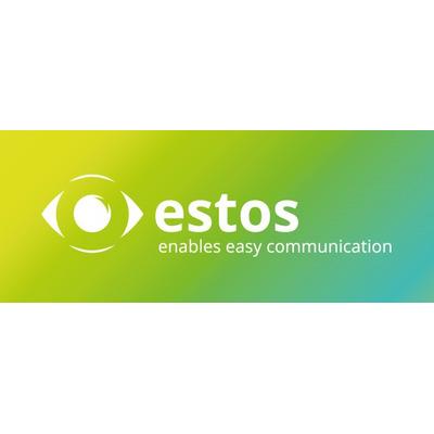 ESTOS 6601060100 Software licentie