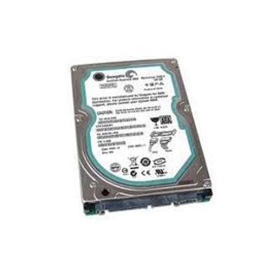 "Acer interne harde schijf: HDD TOSHIBA 2.5"" 5400rpm 120GB MK1252GSX Virgo BS SATA LF F/W:LV010J"