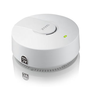Zyxel access point: NAP102 - Wit