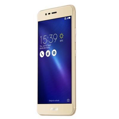 Asus smartphone: ZenFone ZC520TL-4G103WW - Goud 32GB
