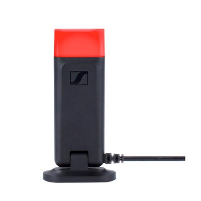Sennheiser UI 20 BL USB Koptelefoon accessoire - Zwart