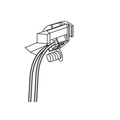 Intermec Ribbon Sensor Assembly for PM4i Printing equipment spare part