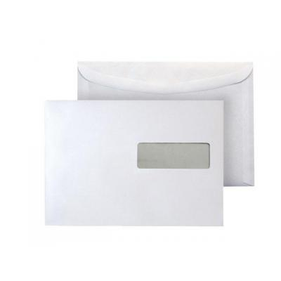 Staples envelopen: Envelop SPLS 162x229 vr40 9417823/ds 500