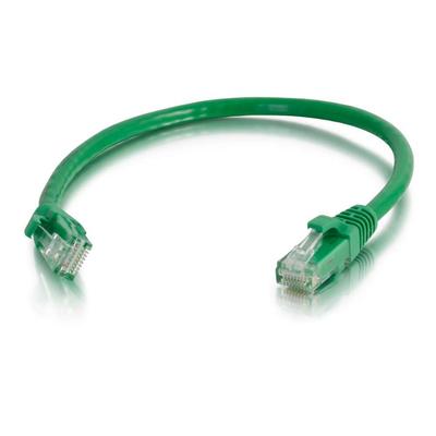 C2G 10m Cat6 Patch Cable Netwerkkabel - Groen